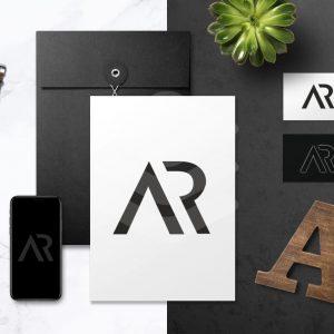 Лого и брендбук